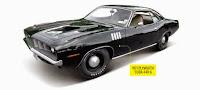 2015 Dodge Barracuda News Review