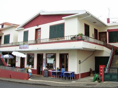 Restaurante Serra e Mar,  Santana, Madeira, Portugal, La vuelta al mundo de Asun y Ricardo, round the world, mundoporlibre.com