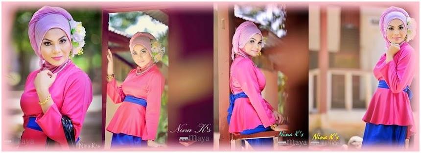 Nina K's Luviee