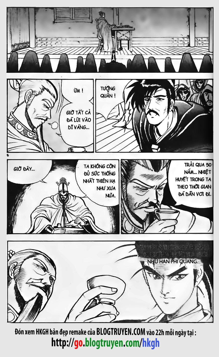 Hiệp Khách Giang Hồ chap 6 page 41 - IZTruyenTranh.com
