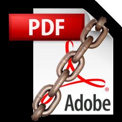 trouver mot de passe :fichier PDF