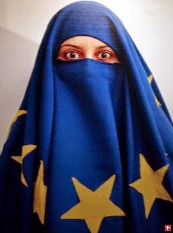 Islamisierung EU