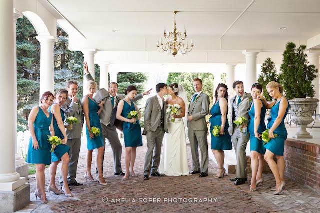 British American wedding at Beecher Hill House in Leavenworth, WA PNW