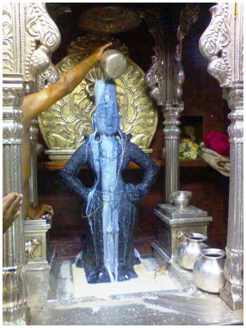 Lord Vithoba Pandharpur