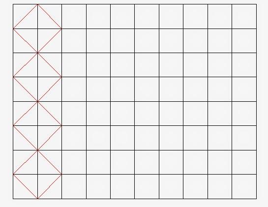 grid, grid of squares