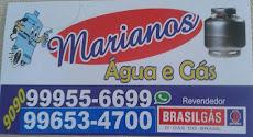 MARIANOS GÁS E ÁGUA