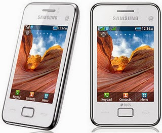 Top Five Samsung Smartphones Under Rs.5000.00 in India