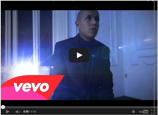 rap  C-Kan - La Vida No la Tienes Comprada ft. Zimple