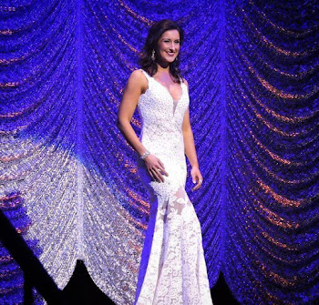 Watertown's Allison Carlos in Her Final Pageant This Weekend in NYC
