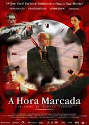 Baixar Filme A Hora Marcada (Nacional)