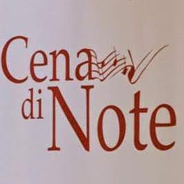 Media Partner: CENA DI NOTE 2015