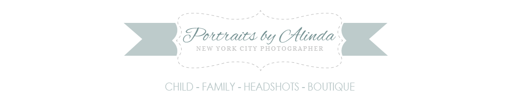 Portraits by Alinda | NYC Child and Family Photographer