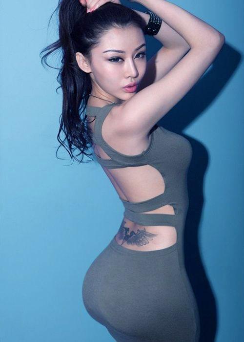 rrubias 19 actrices porno asiaticas