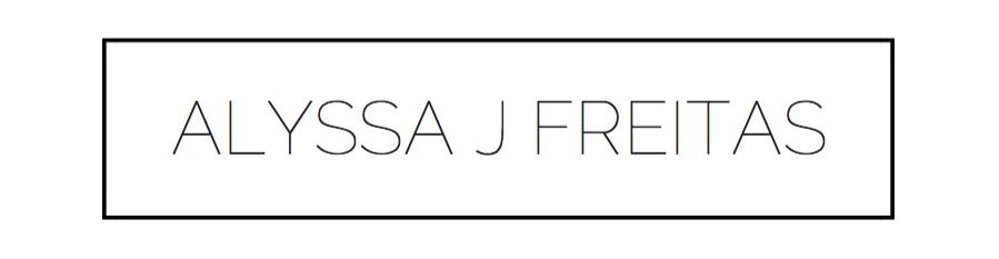 Alyssa J Freitas
