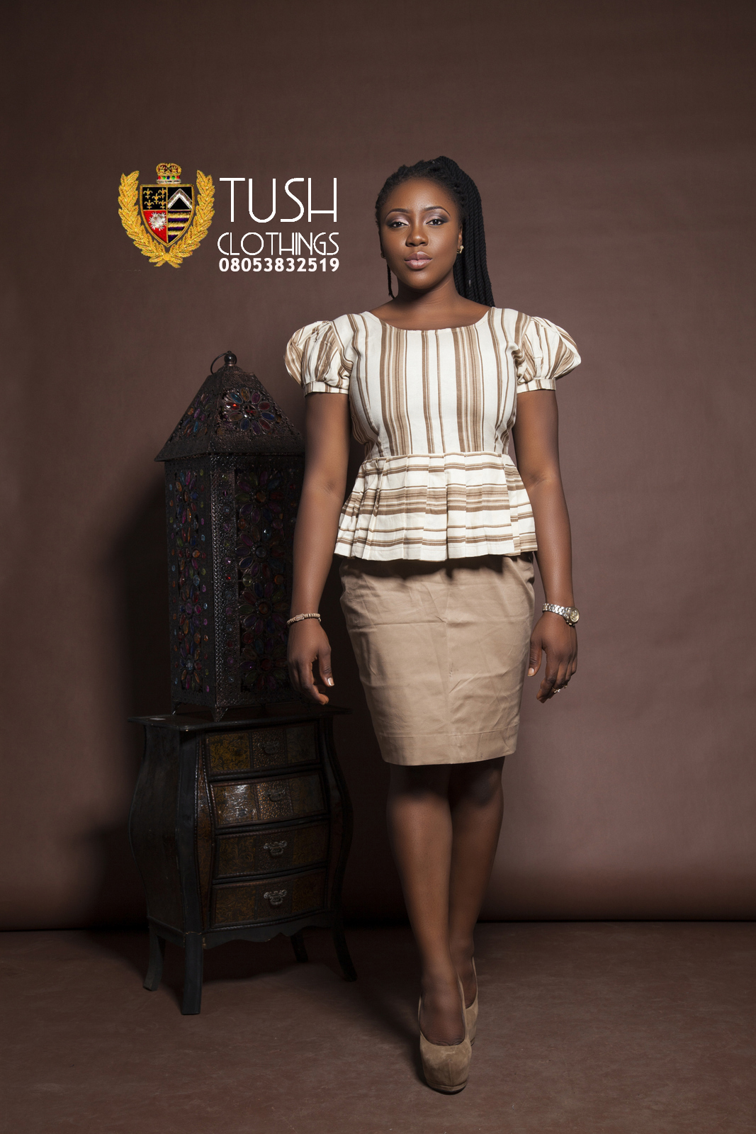 tush clothing  get the best african designs to suit your