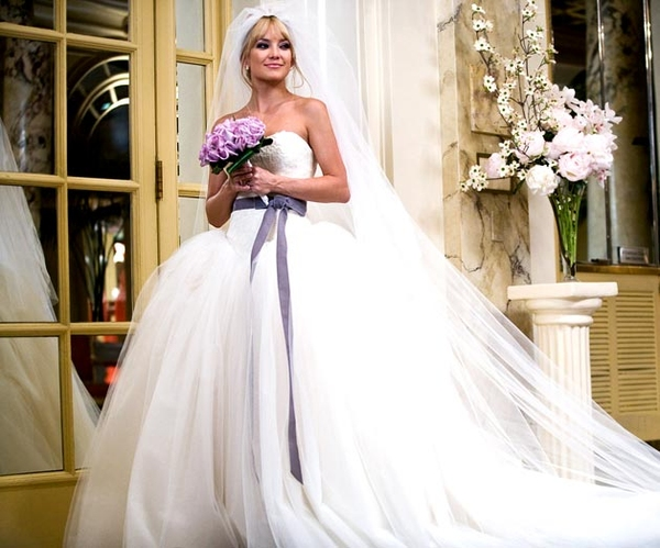 Designer Wedding Dresses Vera Wang