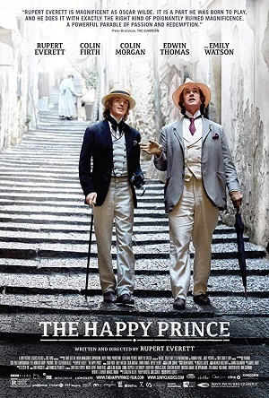 O Príncipe Feliz - Legendado Filmes Torrent Download capa