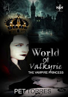 World of Valkyrie - the vampire princess