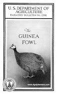 The Guinea Fowl (1940)