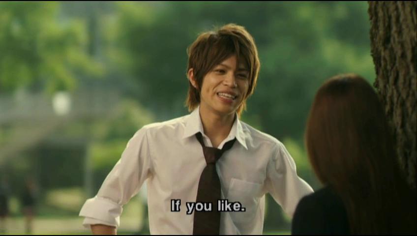 Yusuke and keiko wedding