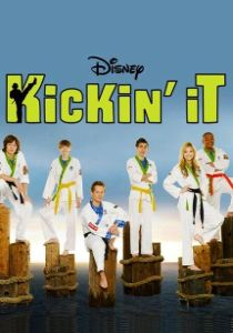 watch KICKIN IT Season 3 tv streaming series episode free online watch Disney KICKIN IT Season 3 tv show tv poster tv series free online