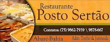 Restaurante Posto Sertão