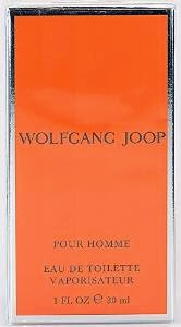 Wolfgang Joop- For Men Eau de Toilette