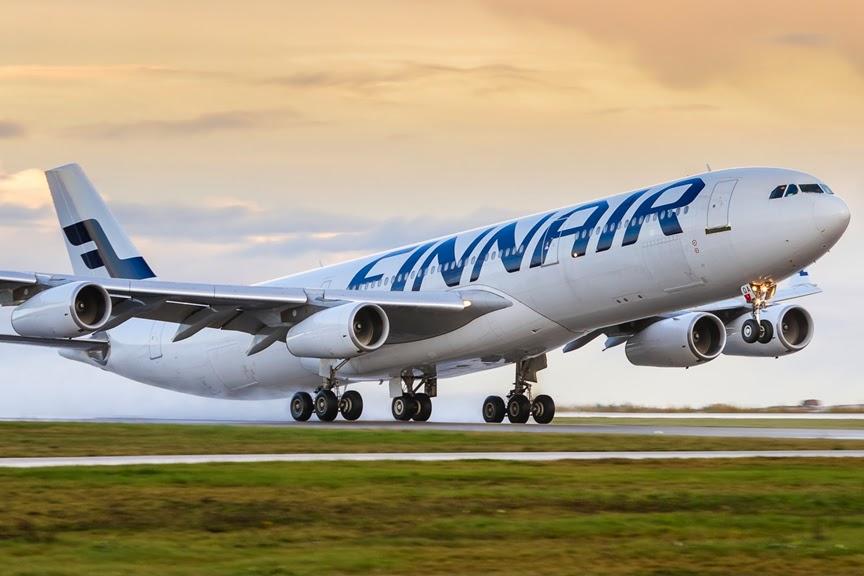 Finnair Airlines Photos European Airline Finnair
