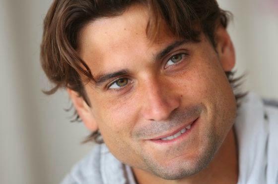 """DAVID FERRER: """"El tenis a evolucionado...ahora se pega mas y se piensa menos"""""""