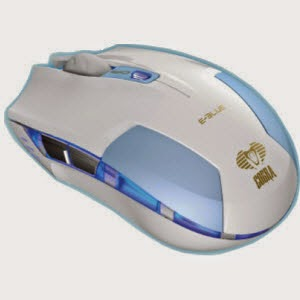 Buy E Blue Cobra Type-S Optical Mouse at Rs.569 : Buy To Earn