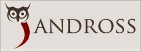 Conheça a Andross Editora: