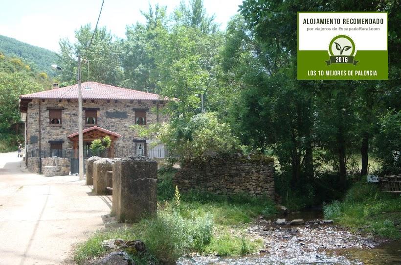 Casa rural LA RESERVA