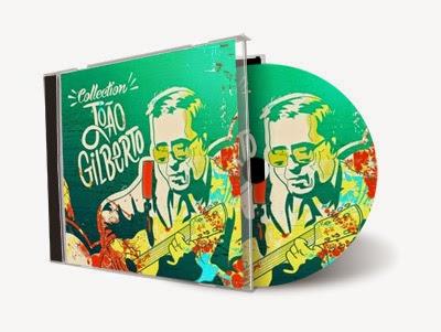 João Gilberto – Collection
