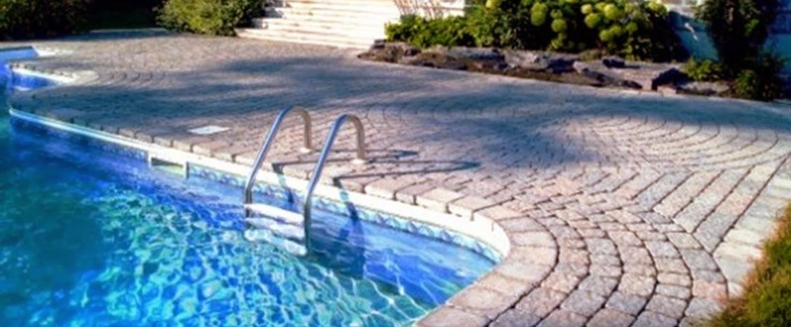 Amazing modern pool deck design for swimming pool design ideas interior design bulletin - Amazing swimming pool designs ...