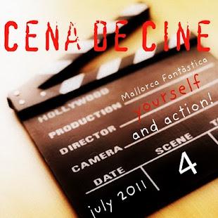 Nuevo evento: CENA DE CINE 2011