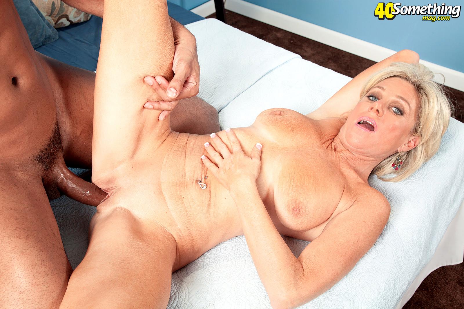 blonde nude master bating