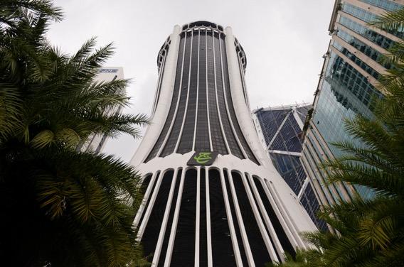 Paras rizab negatif, Tabung Haji diberi amaran oleh Bank Negara
