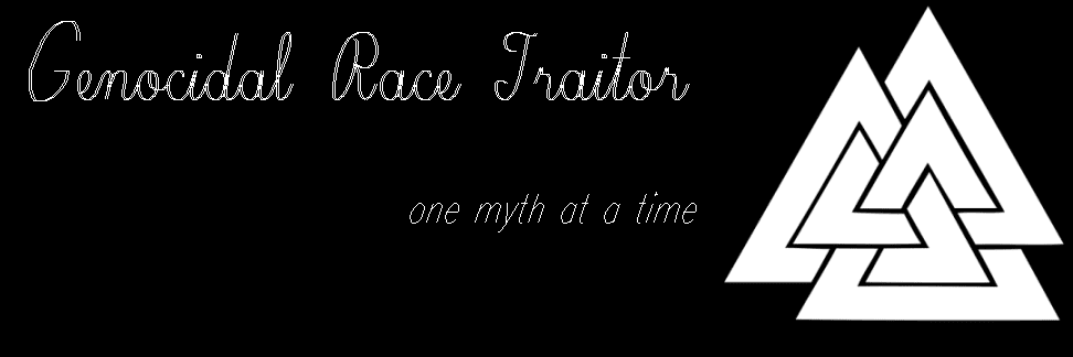 Genocidal Race Traitor