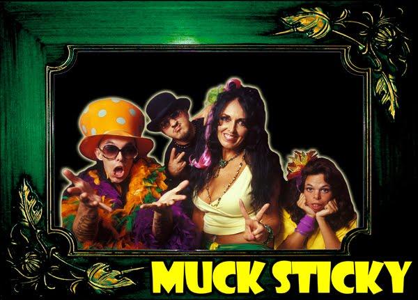 Muck Sticky.com