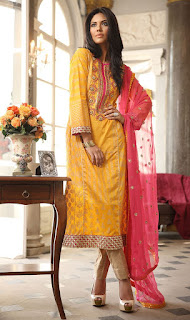 Orient Premium Festival EID Collection 2015, Eid collection, eid fashion, pakistan designer, pakistan eid fashion, collection for eid clothes