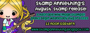 SAT August Stamp Release