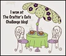 I won whoo hoo!