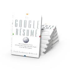 THE GOOGLE RESUME , PROFESSIONAL RESUME,  RESUME SAMPLES