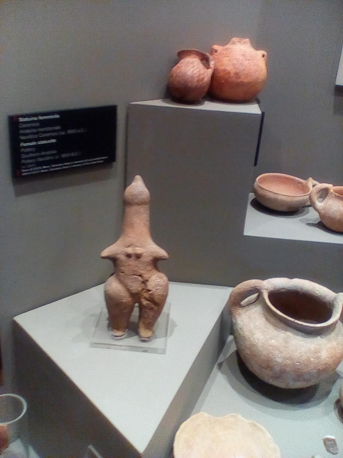 Penis shape human bodie wit human shape penis