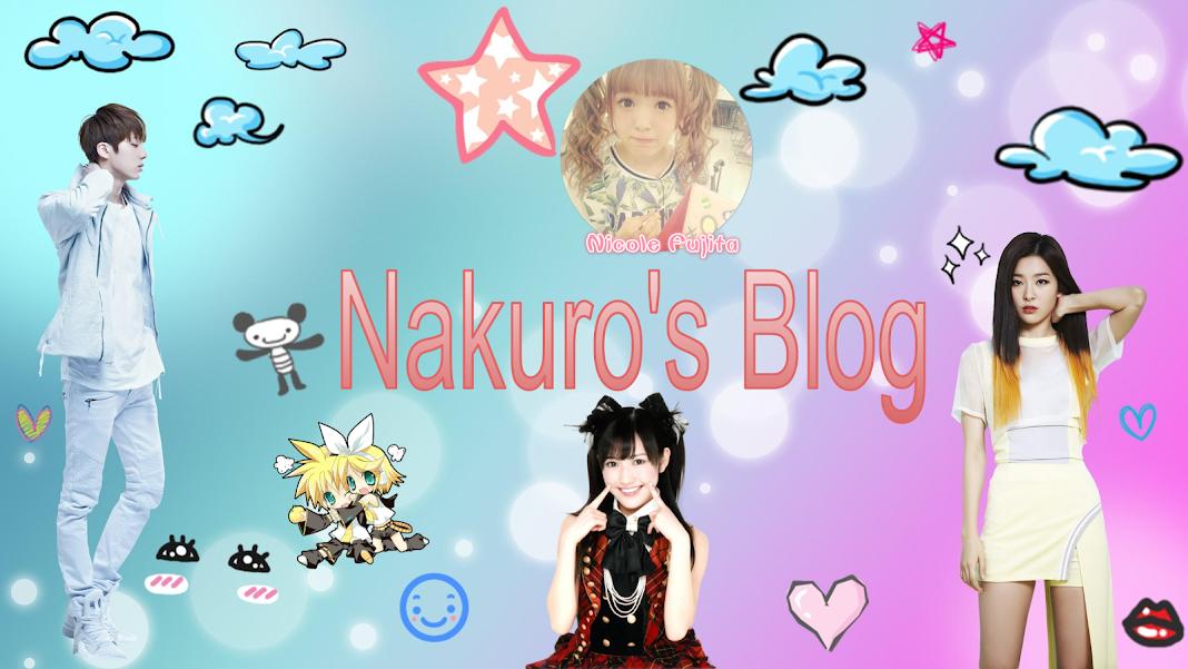 Nacro's Blog