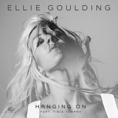 Photo Ellie Goulding - Hanging On (feat. Tinie Tempah) Picture & Image