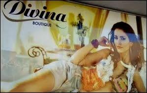 Divina Boutique - José da Penha
