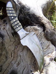 Bear Claw Skinner