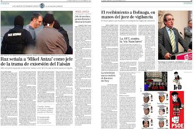 El oasis catalán es en realidad una ciénaga de corrupción institucionalizada