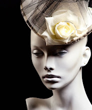 Hats I created In My Atelier: Nostalgie